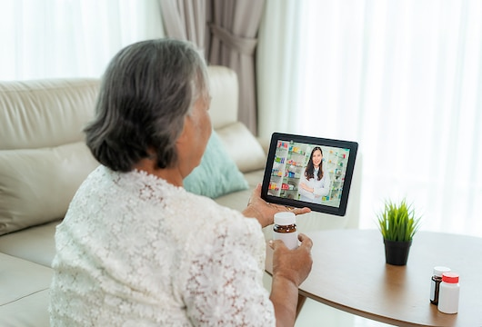 Tracking the rise of telehealth as part of digital adoption in Asia-Pacific