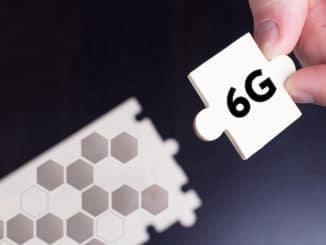 5G rollout 6G