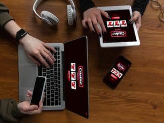 online gambling ACMA