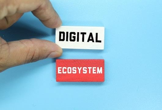 digital ecosystem EY