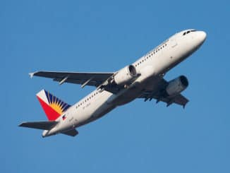 Philippine Airlines PAL
