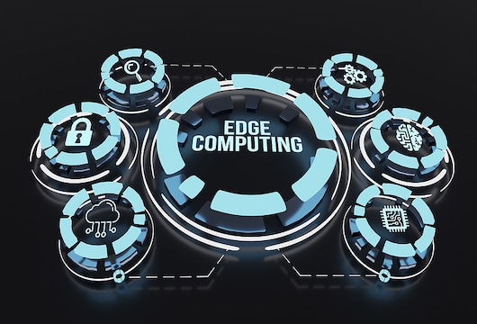 virtualization edge computing