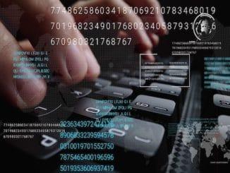 algorithms China
