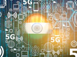 5Gi standard India 5G