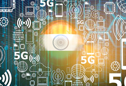 5Gi: Top UK, US trade bodies join the Indian 5G standard fight