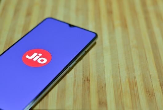 JioPhone Next 4G