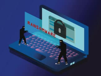 extortion ransomware