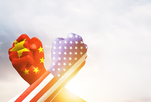 Cloud supremacy, undersea cables, chip wars – the US vs China frontlines