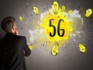 great leap 5G