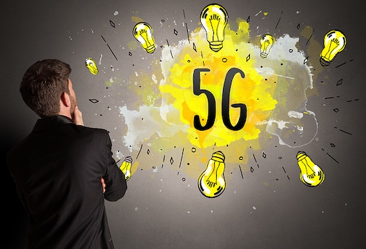 """Asia's plan to leverage the 5G """"great leap"""" is missing a regional strategy"""