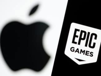 judge in Epic vs Apple