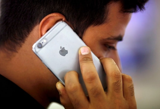iPhone vulnerability