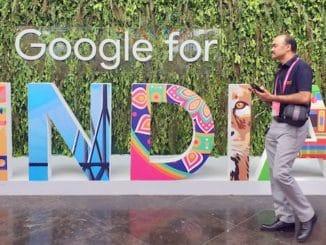 antitrust India Google