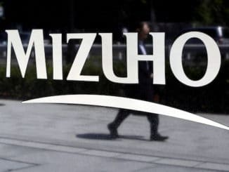 Mizuho Japan regulator