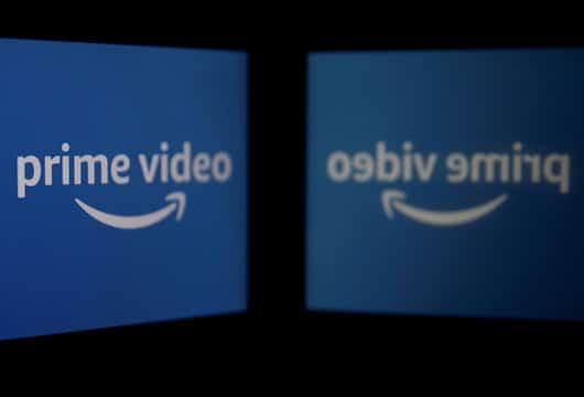 Amazon video India