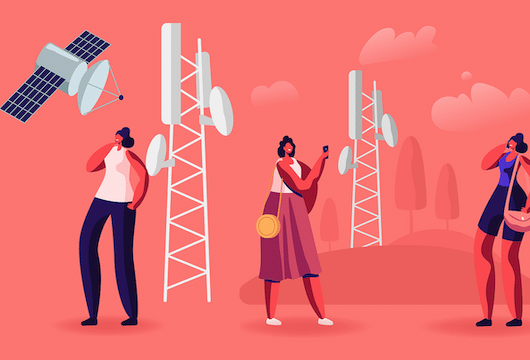 connectivity and wireless