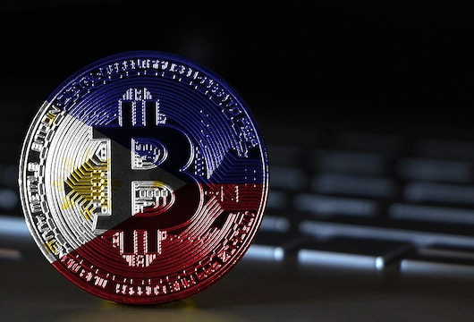 cryptocurrency users Philippines