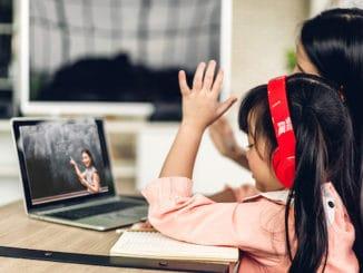 onliine learning school networks