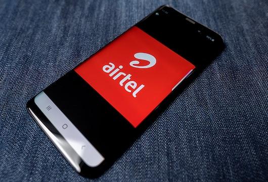 Airtel Jio JioPhone