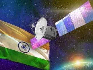 satellite-based broadband