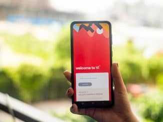 no interest Vodafone Idea