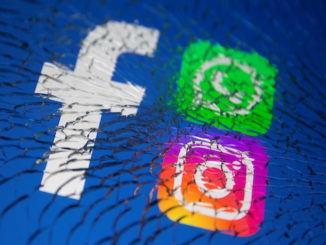 Facebook faulty configuration change