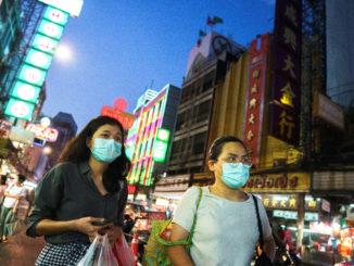 pre-pandemic digital payments Thailand