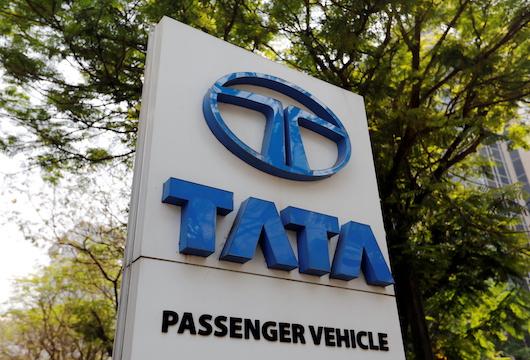 Tata Motors EV