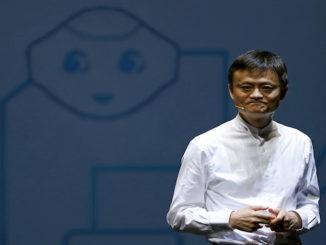 Ma Jack Alibaba