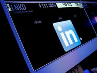 LinkedIn China Microsoft