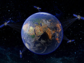 ISpA space