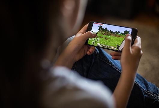 mobile gaming DITO