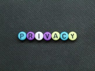 privacy debate