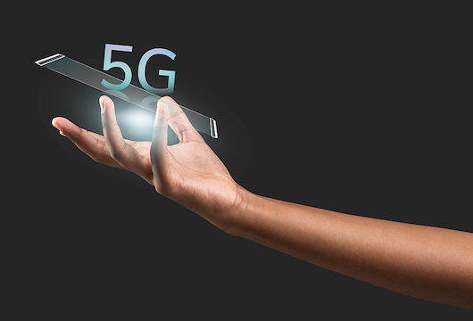 consumer 5G