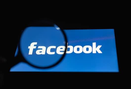 publisher Facebook