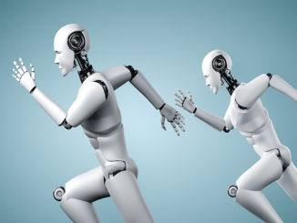 AI dominance